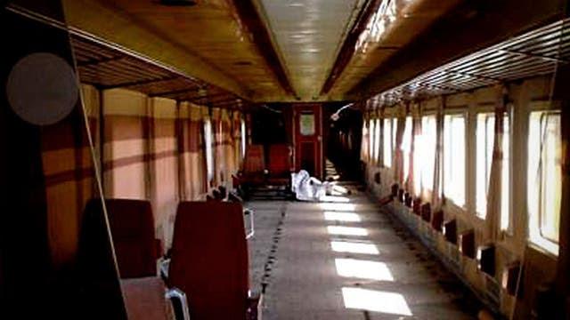 La compra de trenes se produjo entre 2005 y 2011