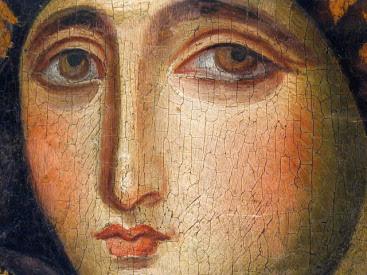 Αποτέλεσμα εικόνας για Τα 3 πράγματα που λυπούν την Παναγία