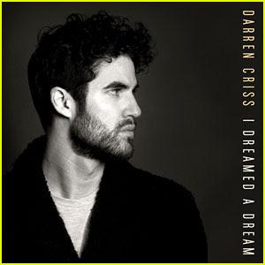 Darren Criss Covers 'I Dreamed a Dream' - Stream & Download!