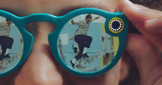 5 things we know about Snapchat's new Spectacles
