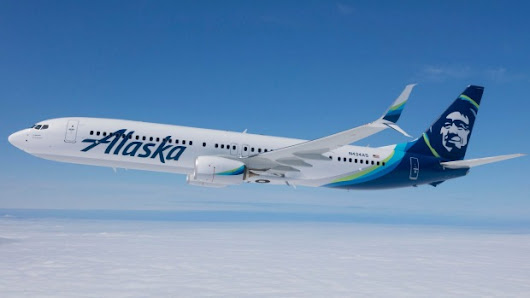 Flight test: Alaska Airlines, Seattle to Los Angeles, economy class