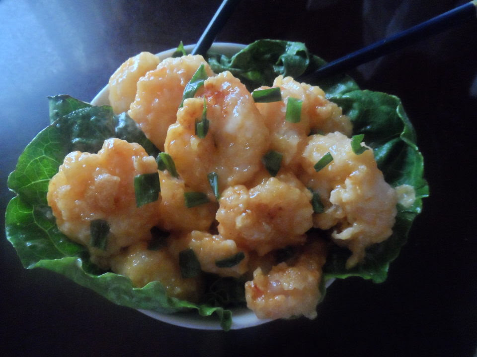 Bang Bang Shrimp/Sweet Chili Sauce Recipe - Coop Can Cook