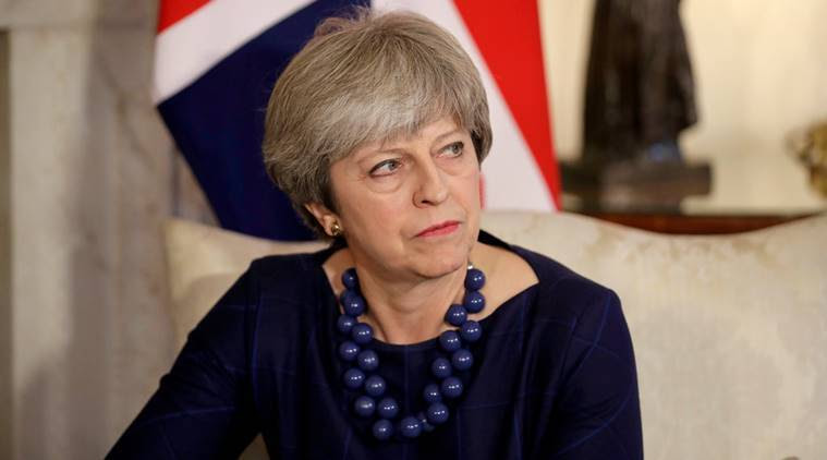 Brexit, Brexit legislation, House of Lords, British PM Theresa May, Theresa May, World News, Latest World News, Indian Express, Indian Express News