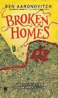 Broken Homes (pocket)