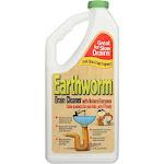 Clean Earth Earthworm Family Safe Drain Cleaner - 32 fl oz jug