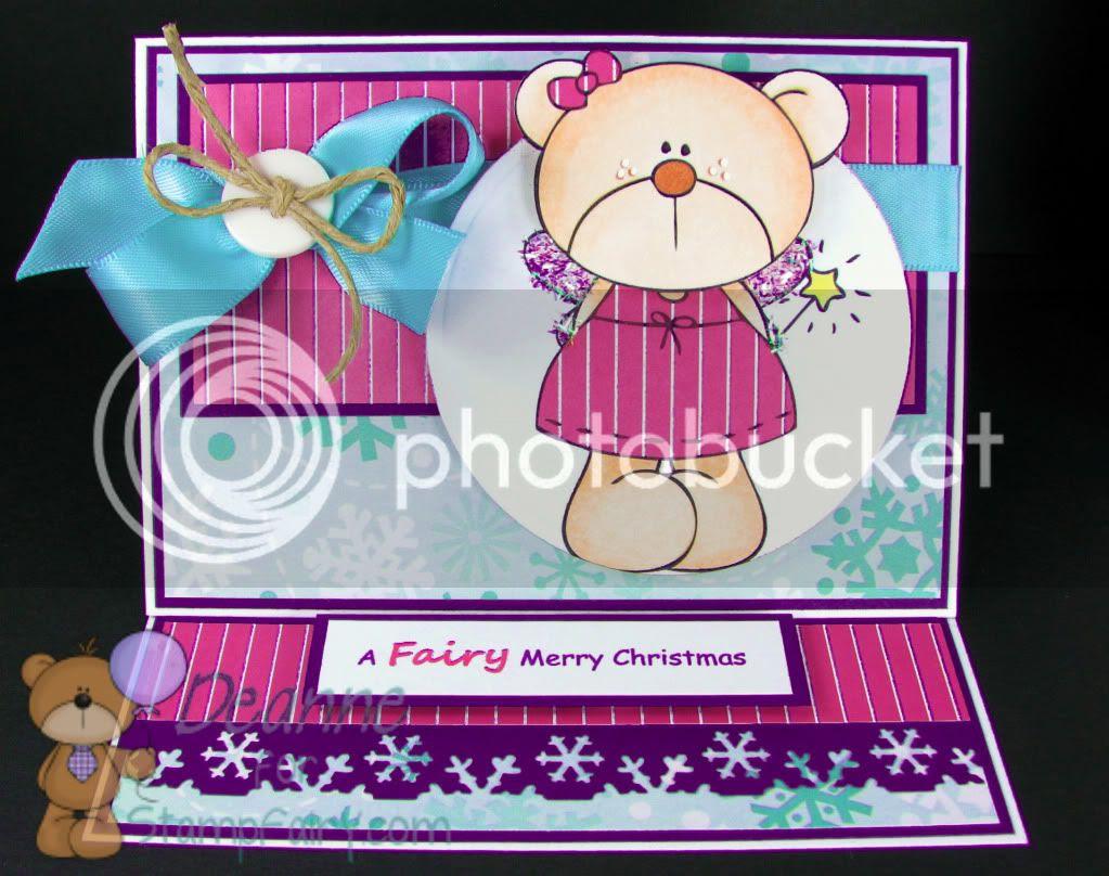 Linda Fairy