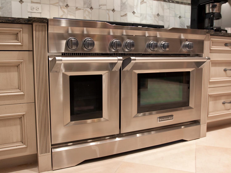 Achieving luxury kitchen design | Extreme Design Journal