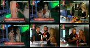 Melhor na Tv 2015/697 - Rita Andrade sexy em duas reportagens