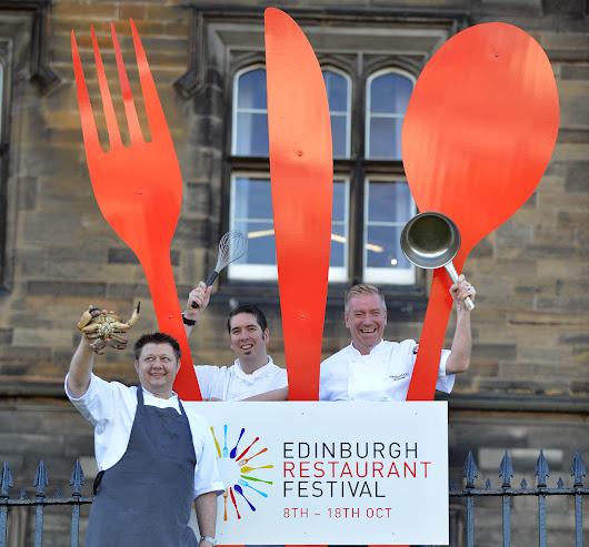 Scottish Food and Drink events not to miss this October - Scotsman Food & Drink