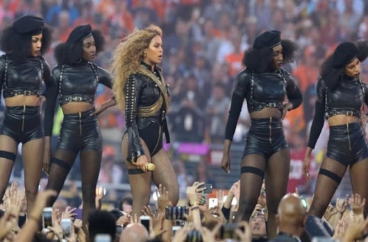 Coalition of Police Officers Support Beyoncé' & Formation Music Video