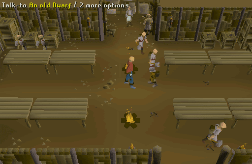 OSRS Recipe for Disaster - RuneScape Guide - RuneHQ