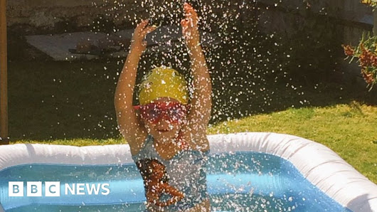 Staying safe and cool in UK heatwave conditions