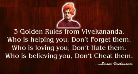Swami Vivekananda on karma, character & lessons that will guide us forever