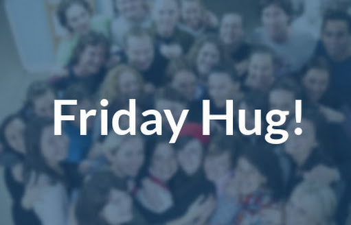 Friday Hug - Articles & Tweets for 19th September on Web Development