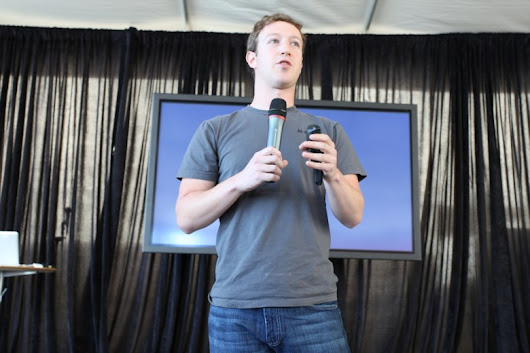 Why Facebook's R&D spend is huge right now