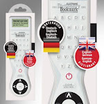 That Company Called If 30401 Electronic Dictionary Bookmark - German Bilingual