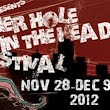Another Hole In The Head 2012: Horror, Sci-Fi, Fantasy Film Festival