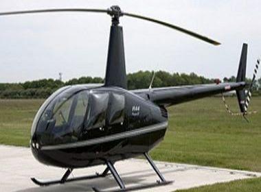 Sento Sé: Helicóptero pode ter sido alvejado por tiros