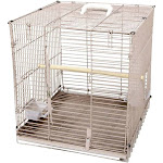 """A&E Cage Bc1819 Black 18"""" x 19"""" - Folding Travel Carrier"""
