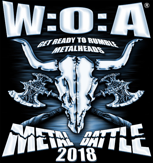 WACKEN METAL BATTLE CANADA announce updated 2018 battle rounds! | PURE ROCK RADIO