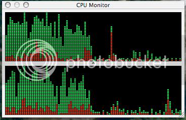 CPU Whew!
