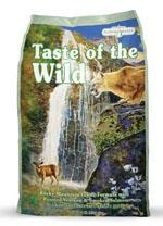 Image of Taste of the Wild: Rocky Mountain Feline® Formula