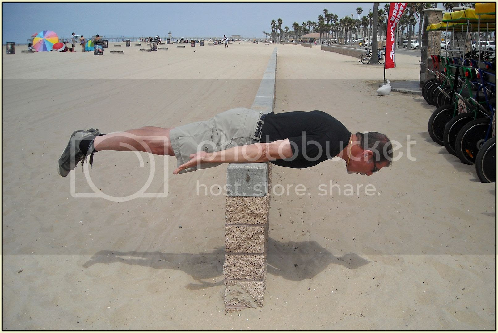 Plank Two