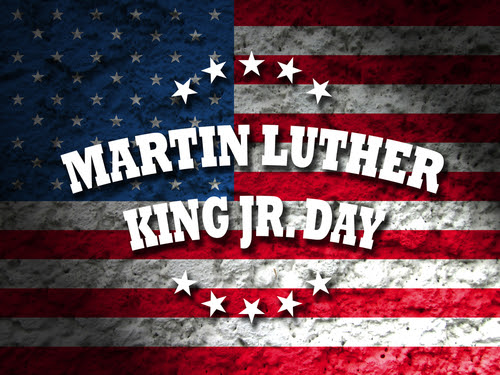 Martin Luther King, Jr. Day-Celebrating Nonprofits and Volunteers