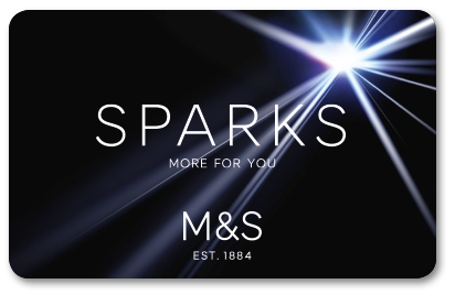 Marks and Spencer's Loyalty Sparks into Action