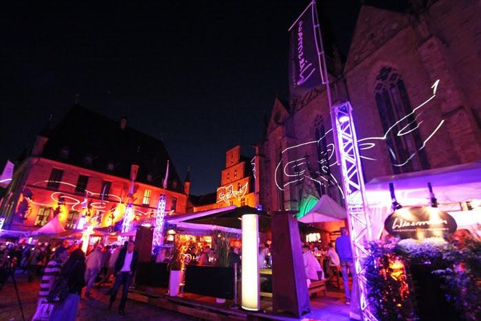 Lecker Osnabrück Isst Gut Vor Dem Rathaus Freizeit Kultur