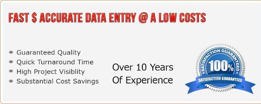 Data Entry-Conversion-processing,Form processing,scanning,Web research | Ask Datatech
