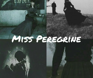 Резултат с изображение за mrs peregrine's home for peculiar children aesthetics