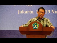 Menag; Mengapa Persoalan Haji Selalu Muncul (2), Perlu Ada Reformasi Haji
