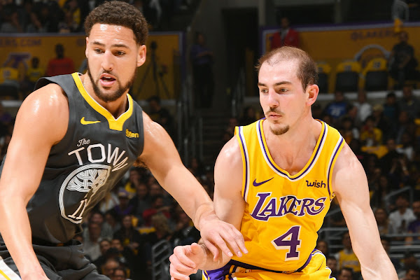 549b31b07a3c Google News - Lakers rally to beat Clippers 122-117 - Overview