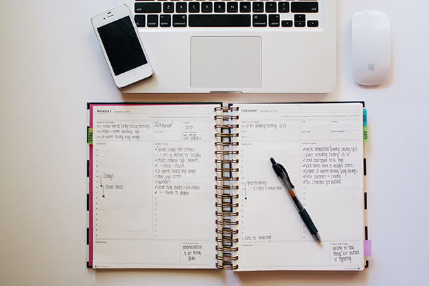 The Best Planners for Getting Your Life (and Wedding) Together ...
