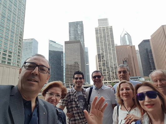 Dalla Convention di Chicago
