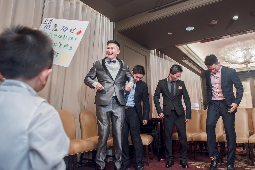 089台北國賓 樓外樓 婚攝