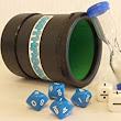 Amazon.com : Arithmedice Math Dice Game : Toys & Games