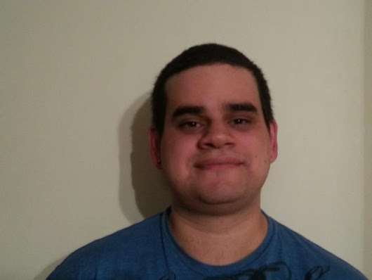 Help Me Raise Money For Movember '13
