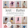 I just entered to #win the Knit to Flatter Giveaway from @amyherzogdesign and @AllFreeKnitting #give