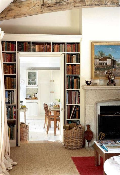 ideas  shelves  fireplace  pinterest