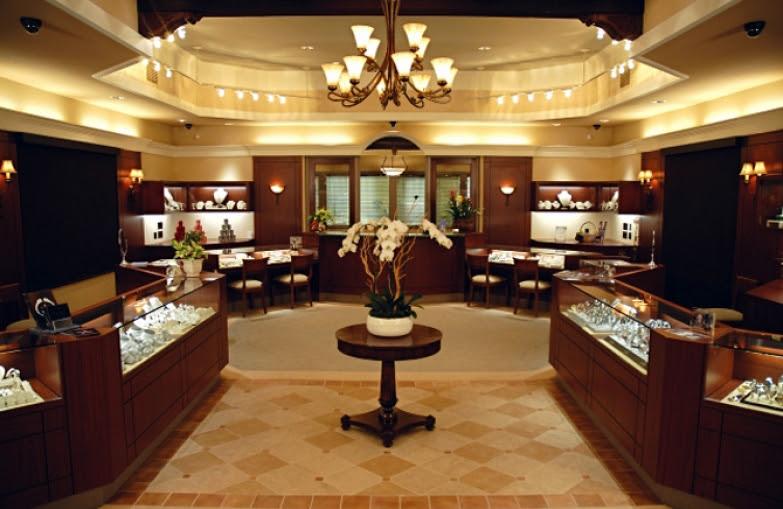 Jewellery Shop Interior Design Small House Interior Design