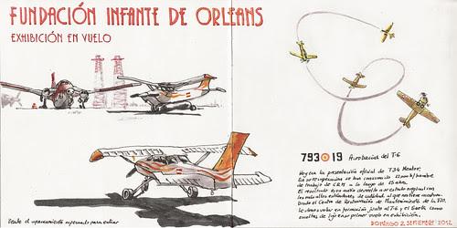 Fundación Infante de Orleans by aidibus