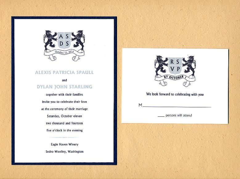 Wedding Invitation Wording Bride And Groom Hosting: Wedding Invitation Wording: Wedding Invitation Wording