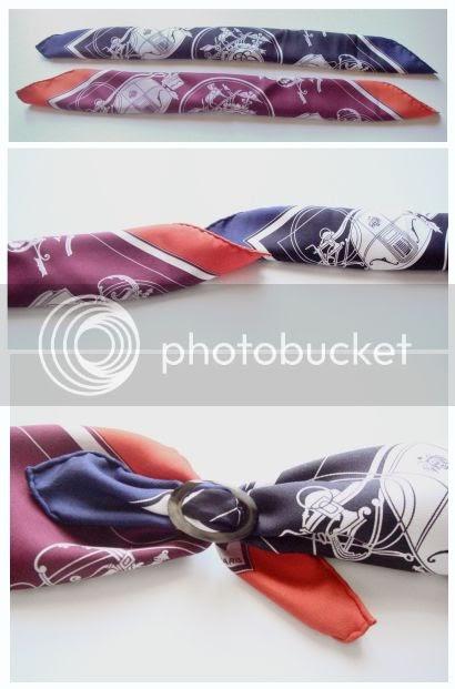 Maitai Collection Double Gavroche Twist Knot