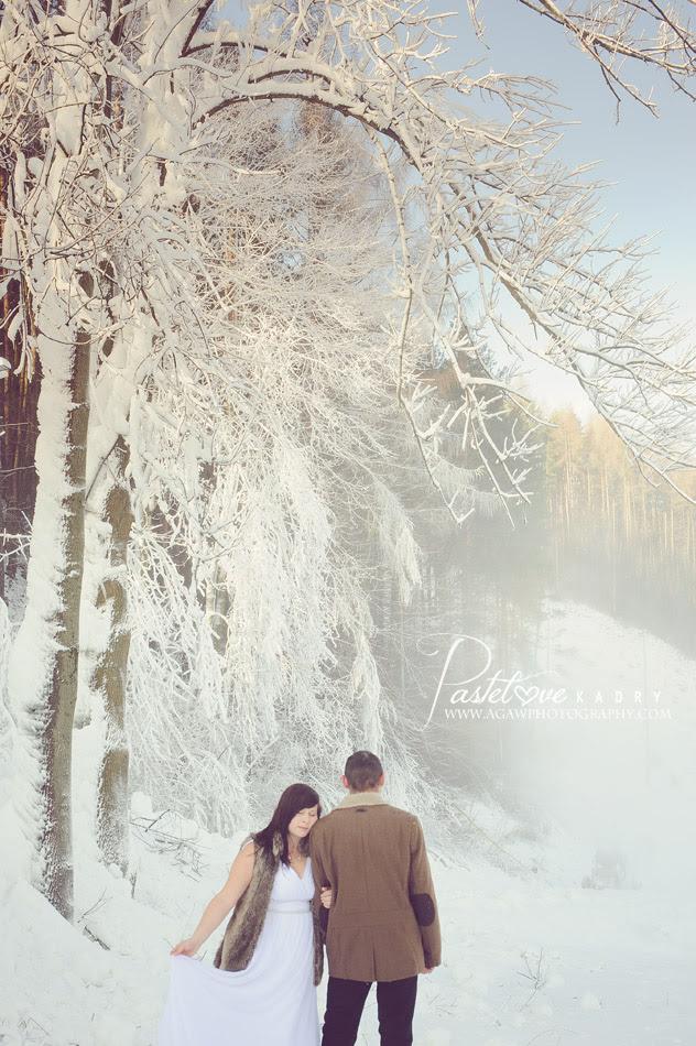 szczawnica zimą