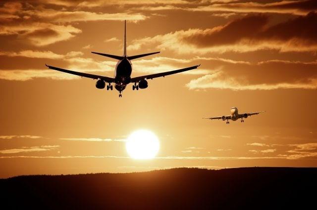 В Кемеровскую область запустили дополнительные рейсы из Москвы