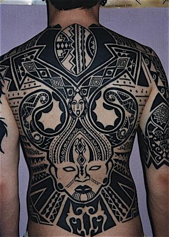 samoan tattoo design picture