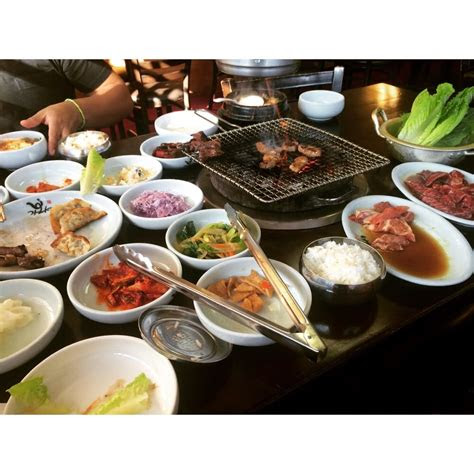 gabose korean bbq restaurant    reviews