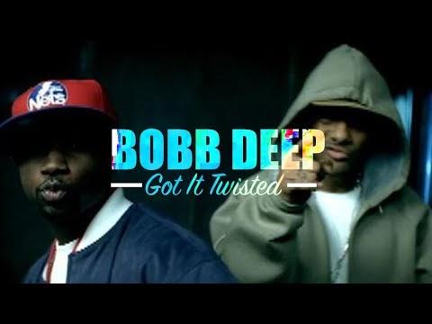 Bobb Deep - Got It Twisted (Remastered)